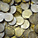 Монеты для группы ЧТПЗ